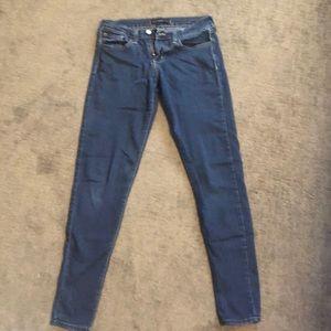 Flying Monkey Jeans - Flying monkey skinny jeans size 27